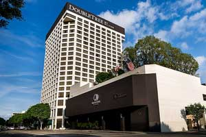 DoubleTree by Hilton - Los Angeles Downtown Image