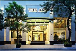 The Ann Hotel Image