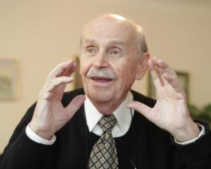"""""""Нинішнє політичне середовище треба повністю міняти"""" - Богдан Гаврилишин"""