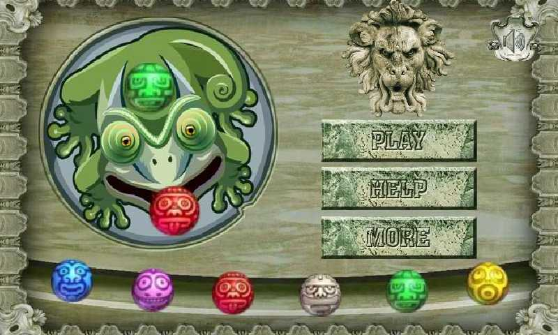 Free Zuma Frog Temple Zuma APK Download For Android GetJar
