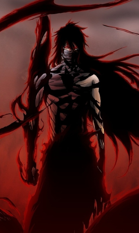 Ecchi Anime Demon Girl Wallpaper Android Free Bleach 3d Wallpapers Apk Download For Android Getjar