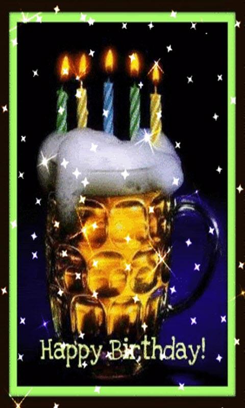 Free Happy Birthday Beer LWP APK Download For Android GetJar