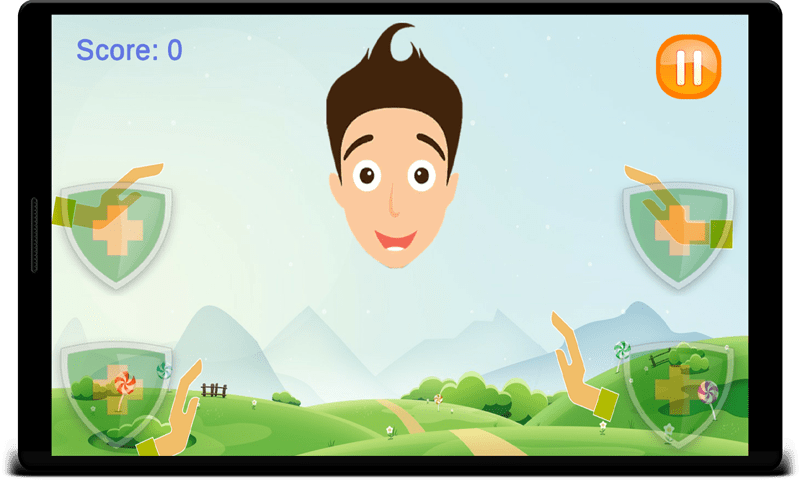 Free Corona Help Game APK Download For Android | GetJar