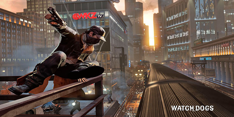 Fish 3d Live Wallpaper Download Free Watch Dogs Hd Wallpapers Apk Download For Android