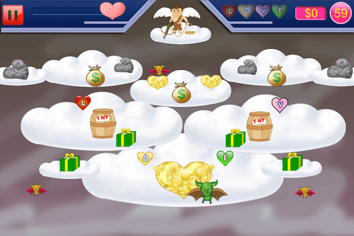 Free Valentiner Special Gold Miner Version APK Download