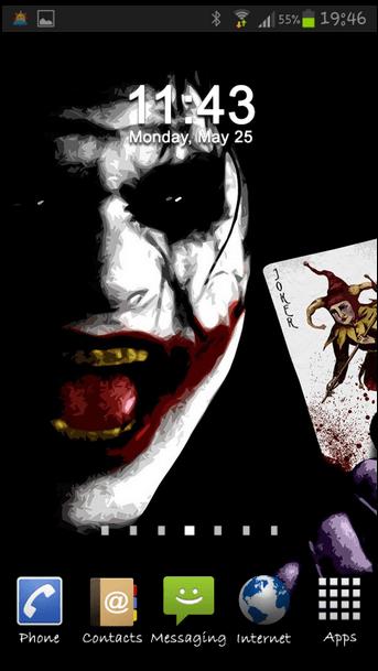 Dark Knight Joker Quotes Wallpaper Hd Free Joker Wallpaper Hd V1 Apk Download For Android Getjar