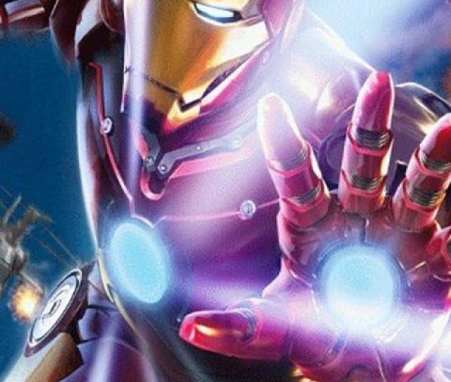 Iron Man Wallpapers For Android Apps Screenshot