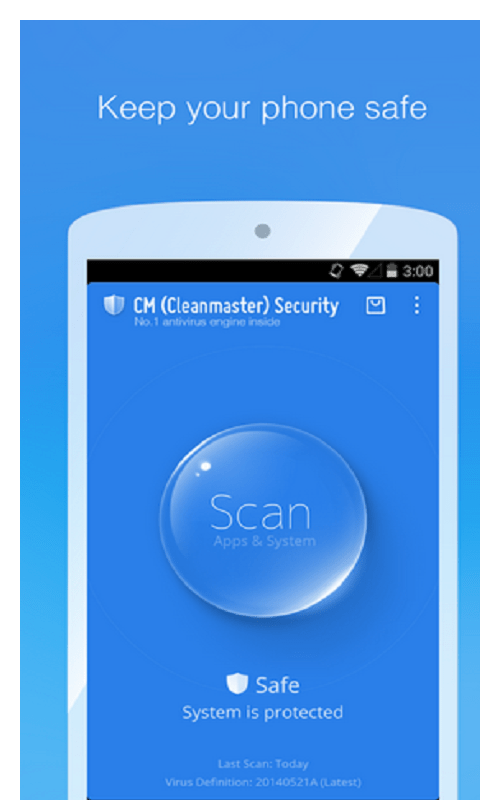 Security Android Phone Apps Free