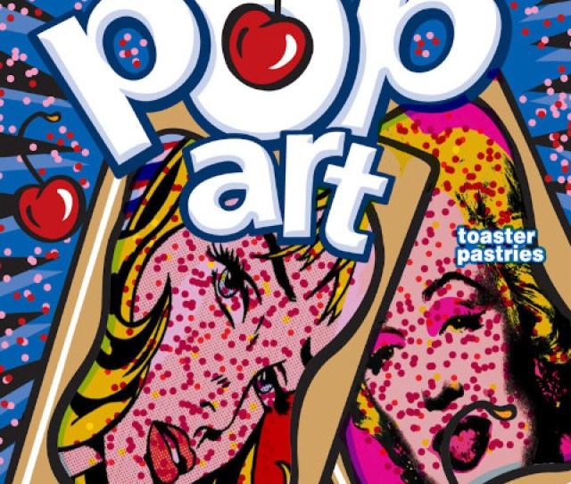 Pop Art Gallery Wallpaper Hd Screenshot