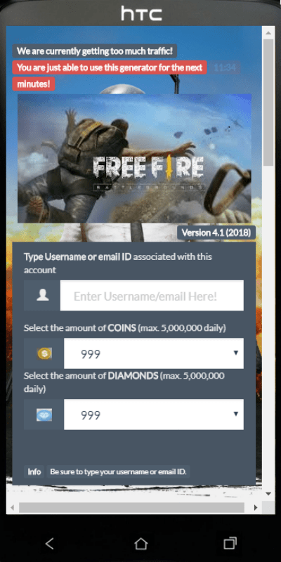 Cheat Ff Diamond Mod Apk : cheat, diamond, Ff.gamev.site, Unlimited, Diamond, Fortnite, Season, Guide
