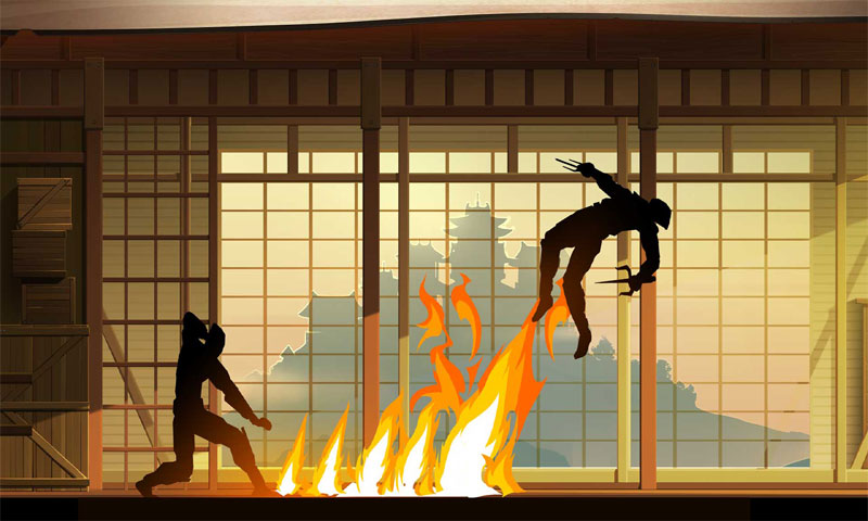 Free Shadow Fight Game APK Download For Android GetJar