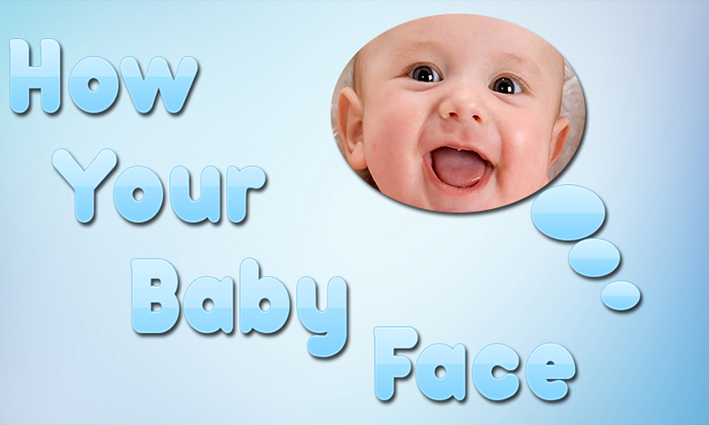 free predict future baby