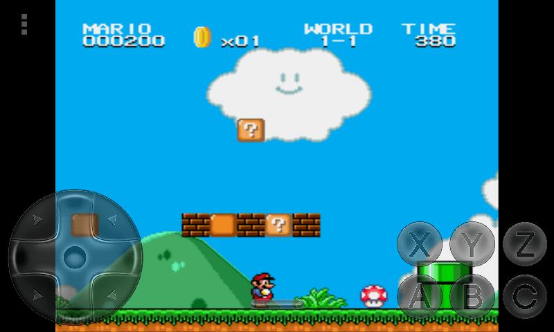 Free Super Mario Old APK Download For Android GetJar