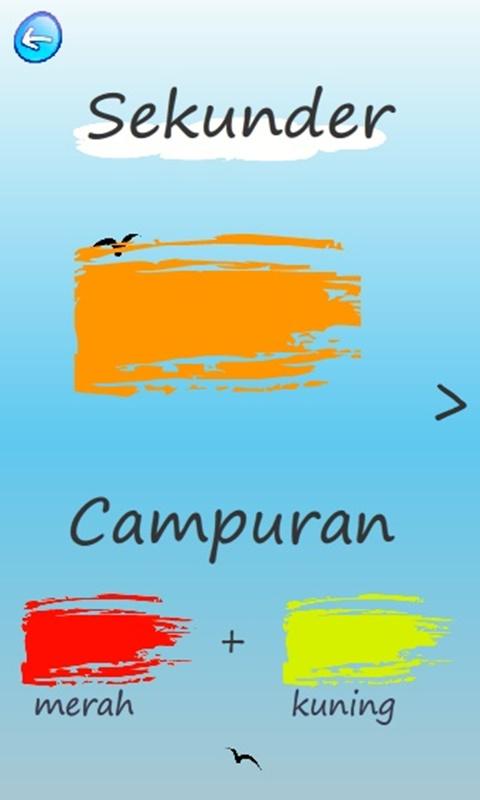 Macam Macam Warna Sekunder : macam, warna, sekunder, Mengenal, Macam, Warna, Download, Android, GetJar