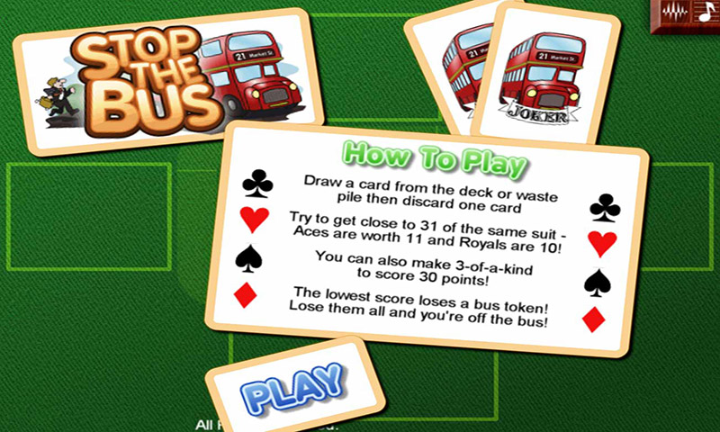 Free Stop The Bus APK Download For Android GetJar