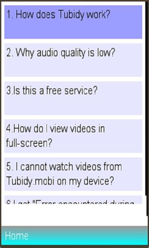 Tubidy Mobile Top Search List : tubidy, mobile, search, Tubidy., Music, Download, Picgoumovilf's