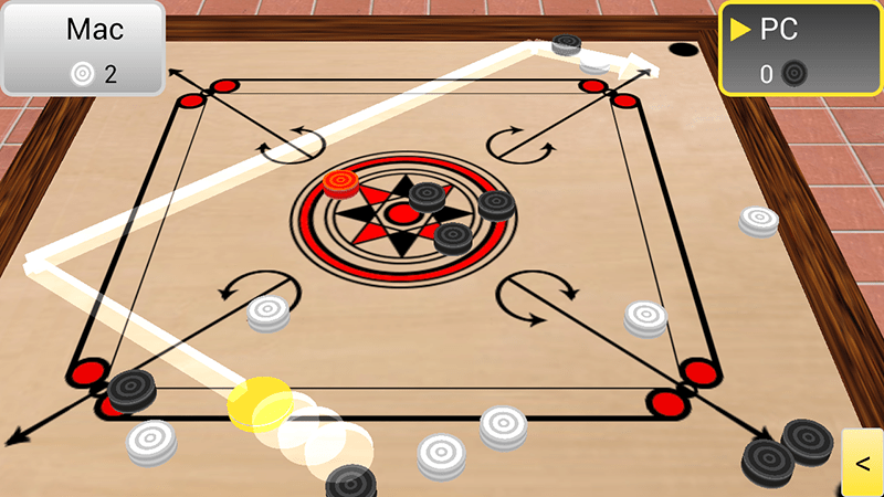 Ss 3d Name Wallpapers Free Pocket Carrom 3d Apk Download For Android Getjar