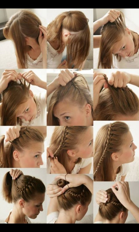 Free Step Hair Style 2015 New APK Download For Android GetJar