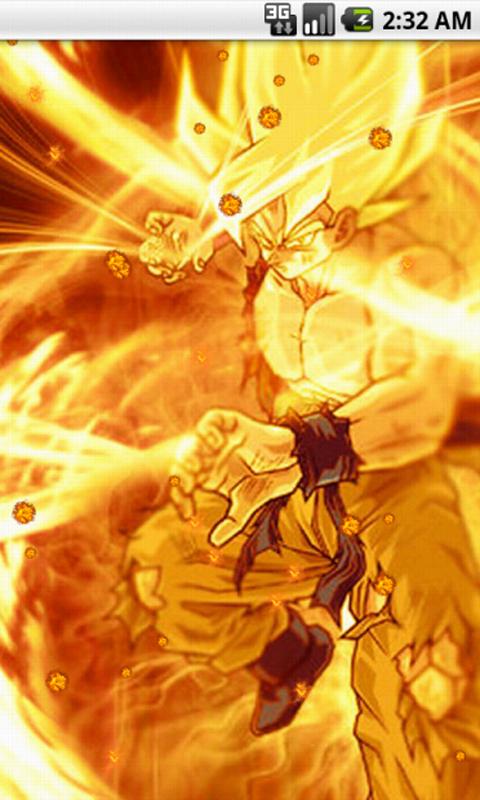 Goku Live Wallpaper Apk - Best Wallpapers
