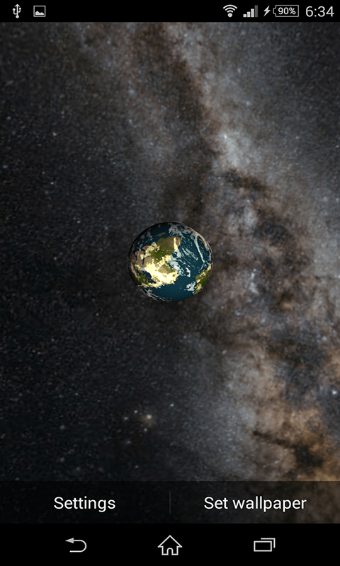 3d Live Wallpaper Pro Apk Download Free Live Wallpaper Solar System 3d Apk Download For
