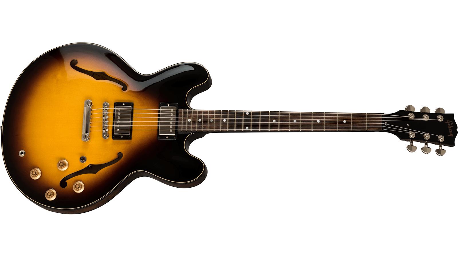 gibson guitars explore es