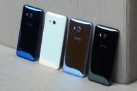 HTC U11 vs. Samsung Galaxy S8: Kampf um den Smartphone