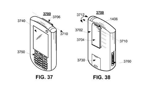 iPod nano: Dock im Clip für Metamorphen