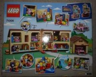 LEGO Simpsons: Das Haus  Video, Bilder, Preis  GIGA