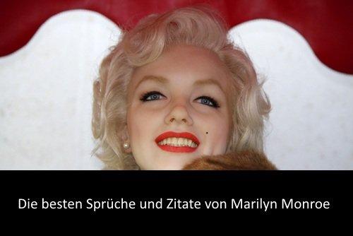 Marilyn Monroe Zitate Spruche Fur Tumblr Facebook Whatsapp Und Co