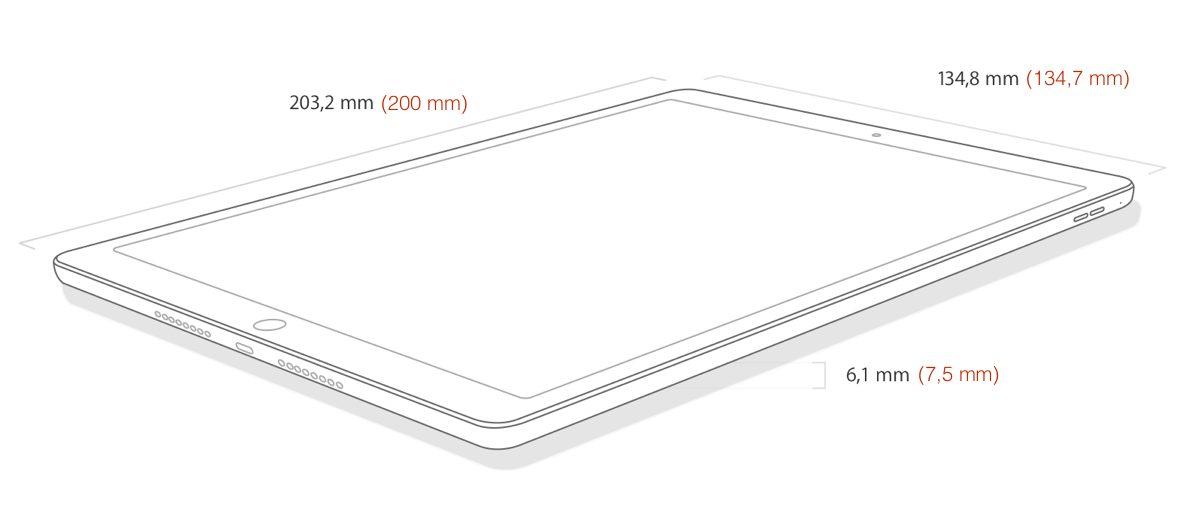 Nachgerechnet: So verdient Apple mit dem iPad mini 4 noch