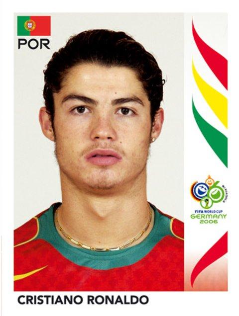 Ronaldo Früher : Cristiano Ronaldo Fruher In Jungen Jahren Und Heute