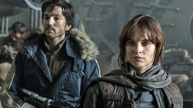 Rogue One A Star Wars Story Alles Was Wir über Das Star