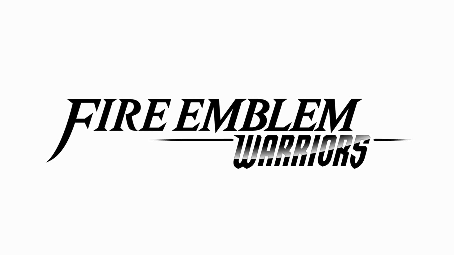 Fire Emblem Font
