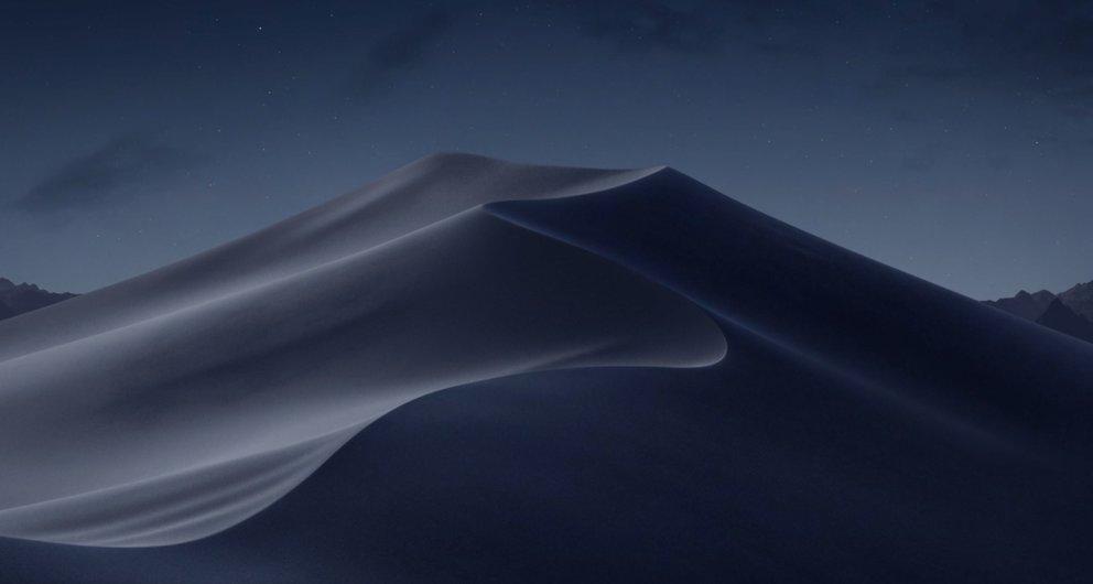 Iphone X Dynamic Wallpaper Macos Mojave W 252 Sten Wallpaper Zum Download Update