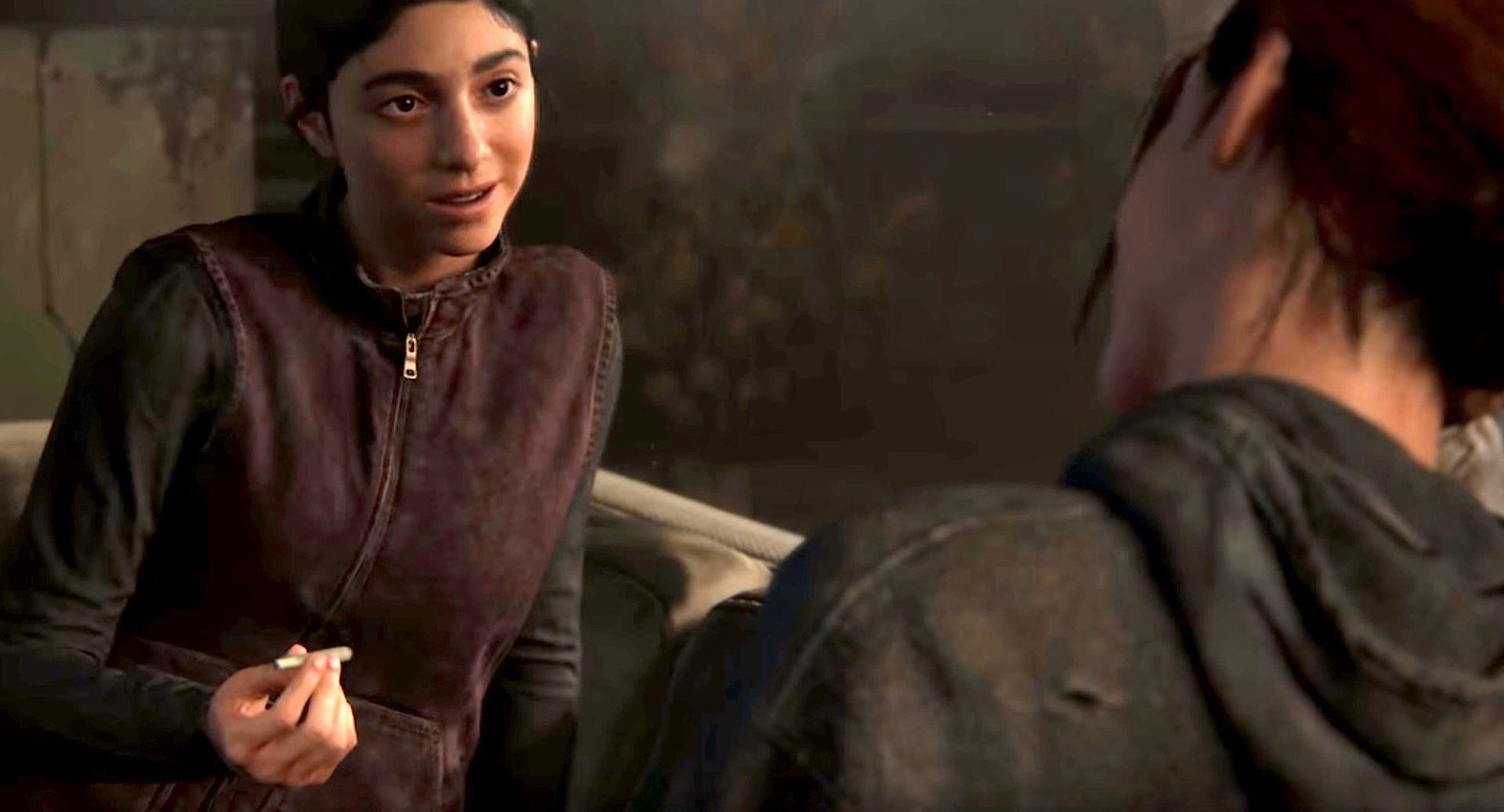 Gameplay zu The Last of Us 2: Das sagt die Presse