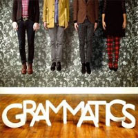 Grammatics - Relentless Fours