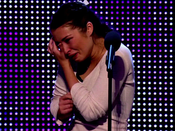 Britains Got Talent Contestant Accused Of Faking Nerves
