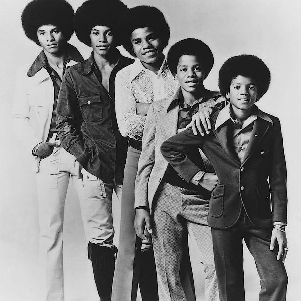 The Jacksons: 'We would love to be on the next Michael Jackson album'
