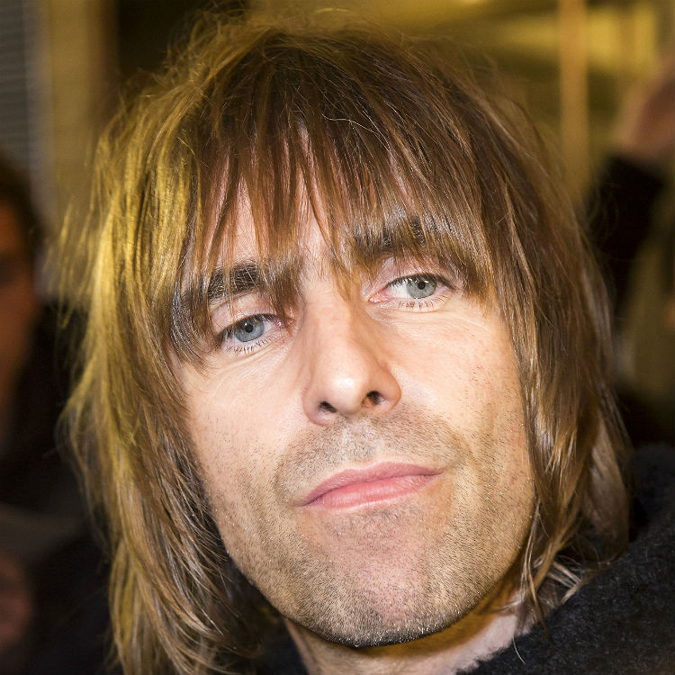Liam Gallagher new album 2017 net worth interview Noel Gallagher