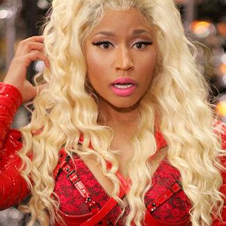 Nicki Minaj: 'I hope festival liars choke to death'