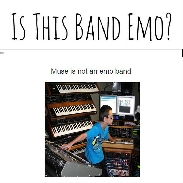 Fall Out Boy And Panic At The Disco Wallpaper This Website Will Tell You Once And For All Which Bands