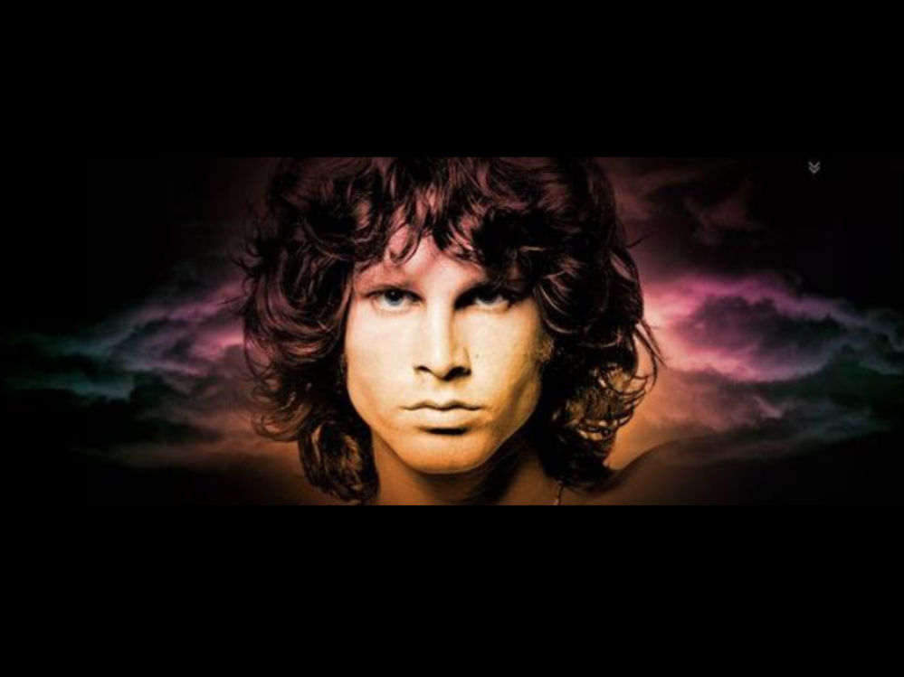 Happy Birthday Jim Morrison 13 Inspiring Quotes From