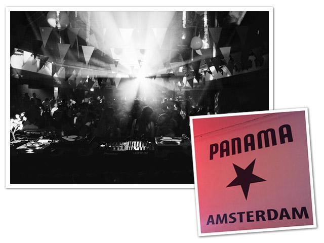 It's Miller Time! O Panama Club é uma das paradas obrigatórias na noite holandesa