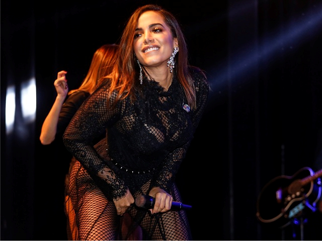 Anitta || Créditos: Getty Images