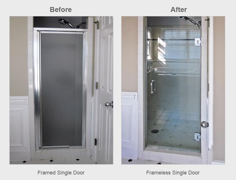 Frameless Shower Doors Why Go Frameless