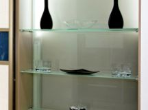 Glass Shelves | Custom Glass Shelving, Hardware and Shelf Kits
