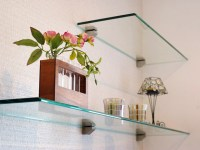 Corner Shelves for Sale | Dulles Glass and Mirror