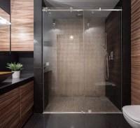 Sliding Shower Doors | Custom Sliding Doors for Showers ...