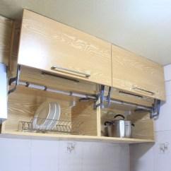 Kitchen Cabinet Door Island With Sink 美式厨柜门铰 产品明细