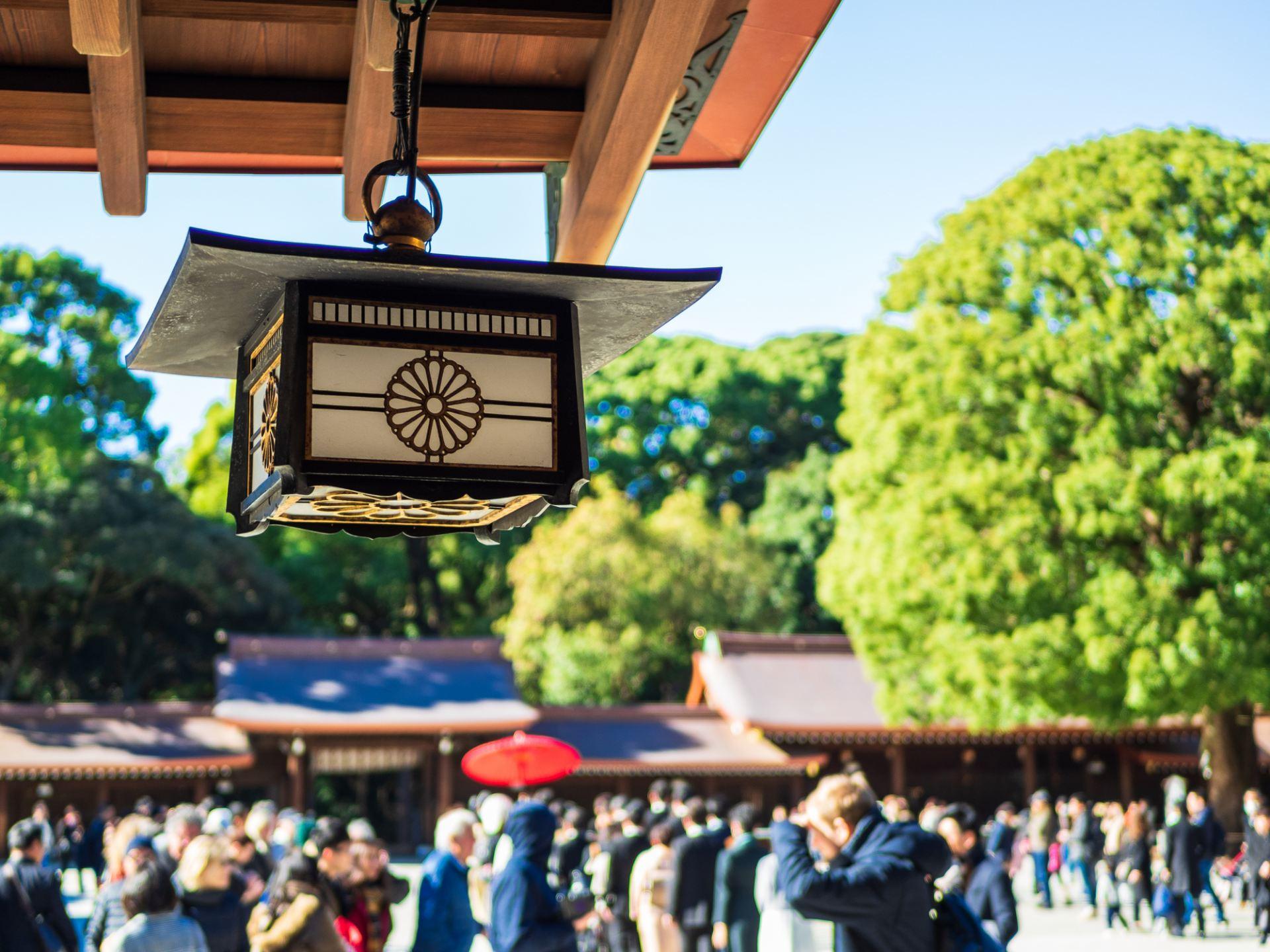 【明治神宮】景點指南,營業時間,門票,交通資訊   好運日本行